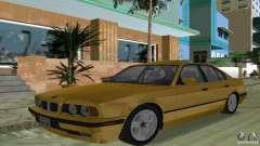 BMW 540i e34 1992