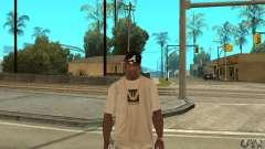 New Era Cap para GTA San Andreas
