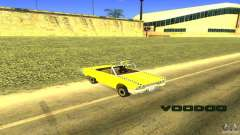 Crazy Taxi - B.D.Joe para GTA San Andreas