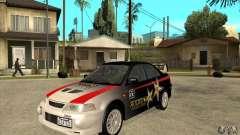 Mitsubishi Lancer Evo VI Tune para GTA San Andreas