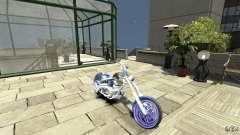 The Chopper para GTA 4