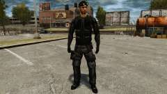 Sam Fisher v2 para GTA 4