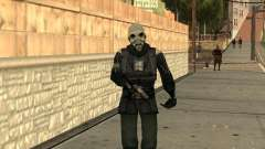 Cops from Half-life 2 para GTA San Andreas