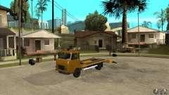 Camión de remolque Avia A31