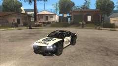 Police NFS UC