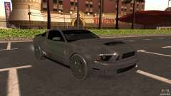 Shelby Mustang 1000