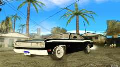 Plymouth Duster 340 1971 para GTA San Andreas