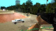 New Reality Gameplay para GTA Vice City