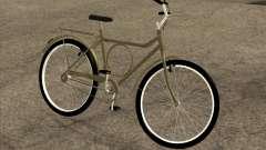 Nueva moto para GTA San Andreas