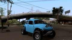 Volkswagen Buggy 1963 para GTA San Andreas