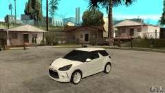Citroen DS3 2010