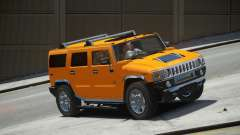 Hummer H2 2010 Limited Edition