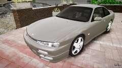 Nissan 200SX para GTA 4