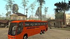 Marcopolo Paradiso 1200 Pullman Bus