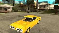 Dodge Coronet Super Bee 70