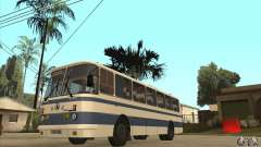 LAZ 699R (98-02) para GTA San Andreas