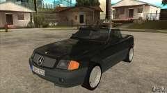 Mercedes SL-class 1995