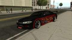 Nissan S15 vDragon para GTA San Andreas
