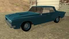 Plymouth Savoy 1962