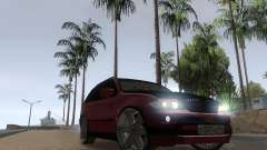 BMW X5 Sport Tun para GTA San Andreas