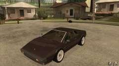 Lotus Esprit S3 para GTA San Andreas