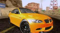 BMW M3 GT-S Fixed Edition para GTA San Andreas