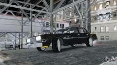 Dodge Diplomat 1983-85 para GTA 4