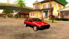 Toyota Corolla Carib AE 86