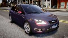 Ford Focus ST MkII 2005