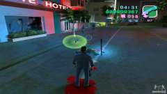 El fluir de la sangre para GTA Vice City