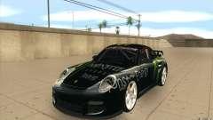 Porsche 997 Rally Edition