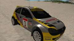 Opel Rally Car para GTA San Andreas