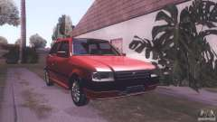 Fiat Uno Mile Fire Original