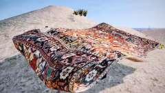 Aviones de la alfombra para GTA 4