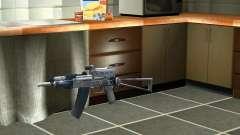 Pak versión doméstica armas 3