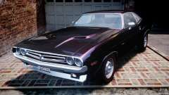 Dodge Challenger 1971 RT