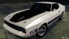 Ford Mustang Mach1 1973