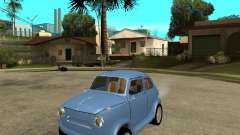 ZAZ Zaporozhets 965 HotRod