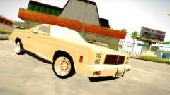 Chevrolet El Camino 1976