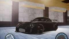 Mazda RX-7 FD3S Veilside para GTA 4