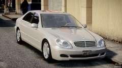 Mercedes-Benz W220