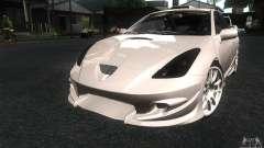 Toyota Celica-SS2 Tuning v1.1 para GTA San Andreas