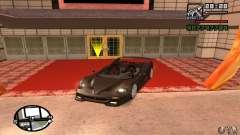 Ferrari F50 Cabrio