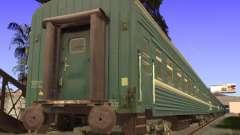 Coche de pasajeros Coupe 029-28802 para GTA San Andreas