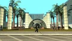 Nuevas texturas para el High Roller Casino para GTA San Andreas