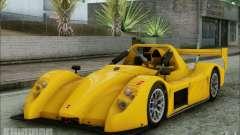 Radical SR3 RS 2009