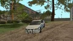 Policía de GTA 4