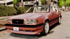 Volvo 850 Wagon 1997 para GTA 4