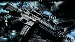Armas de Counter Strike