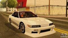 Nissan Silvia S13 MyGame Drift Team
